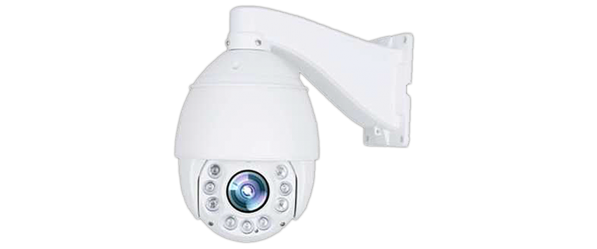 Camera de supraveghere Speed Dome PTZ 1080P IP ONVIF 2MPX GN-VHTC5-H200M